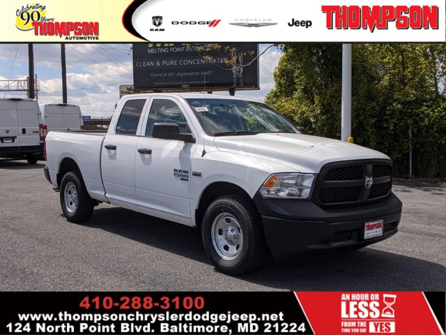 new 2020 Ram 1500 Classic car, priced at $41,095
