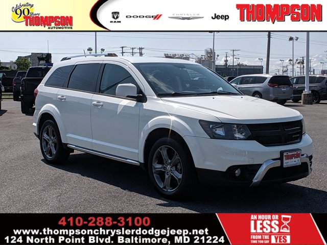 used 2015 Dodge Journey car, priced at $15,970