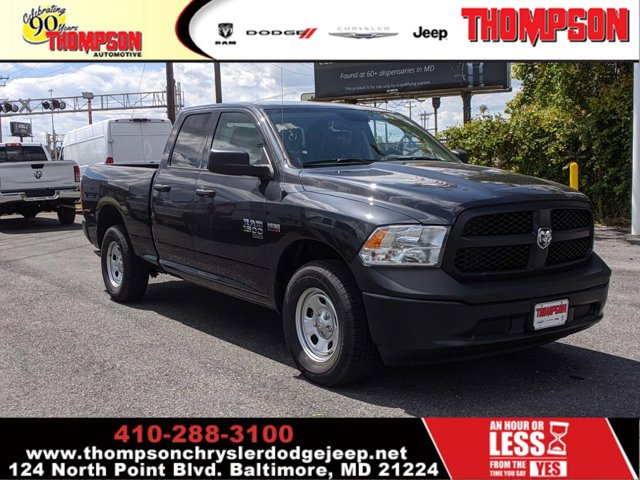 new 2020 Ram 1500 Classic car, priced at $44,895