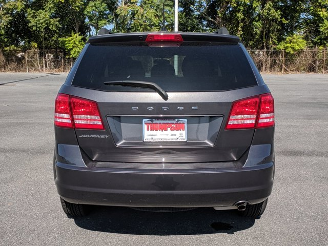 used 2018 Dodge Journey car, priced at $17,470