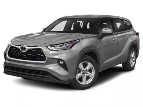 new 2021 Toyota Highlander car, priced at $37,103