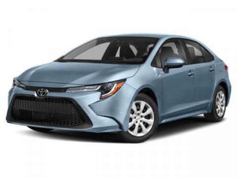 new 2022 Toyota Corolla car, priced at $21,878