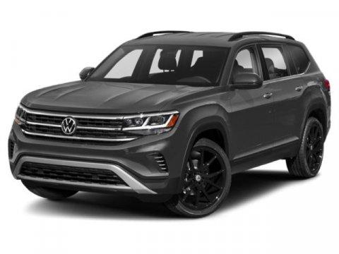 new 2021 Volkswagen Atlas car, priced at $52,340
