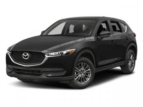 used 2017 Mazda CX-5 car, priced at $18,000