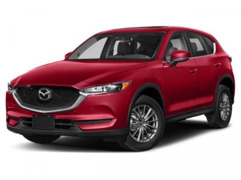 used 2019 Mazda CX-5 car, priced at $23,500