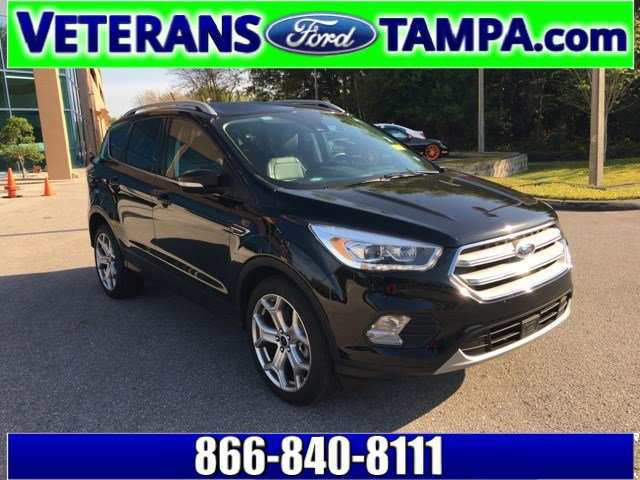used 2018 Ford Escape car, priced at $22,999