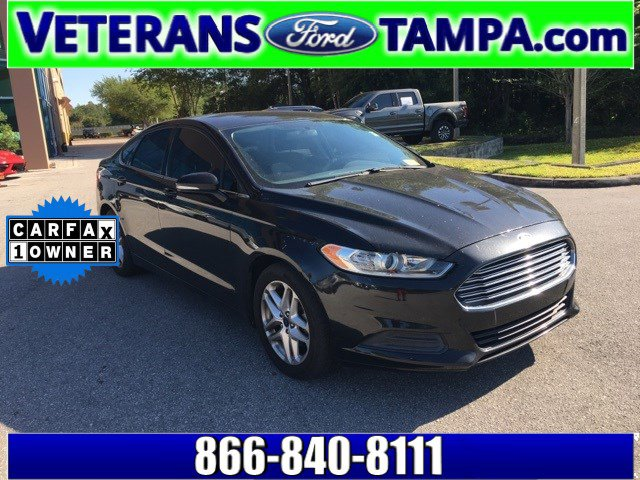used 2013 Ford Fusion car, priced at $12,999