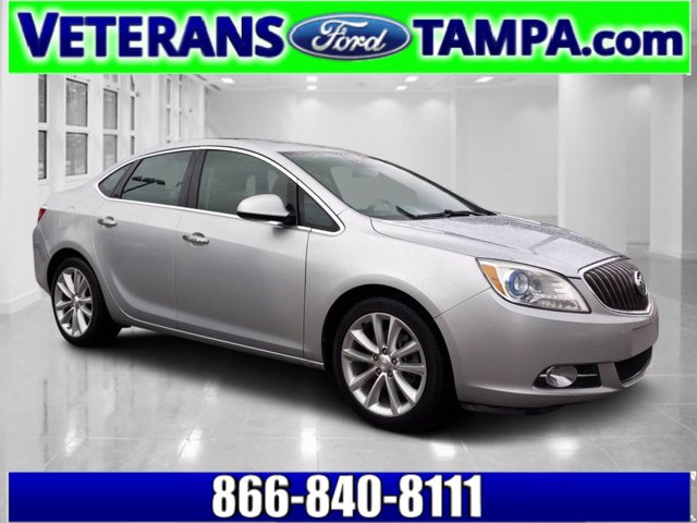 used 2016 Buick Verano car, priced at $12,800