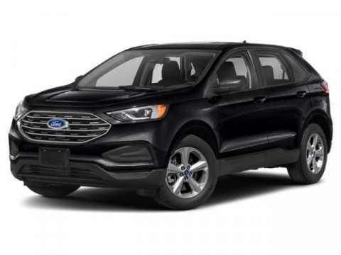 new 2021 Ford Edge car, priced at $45,725