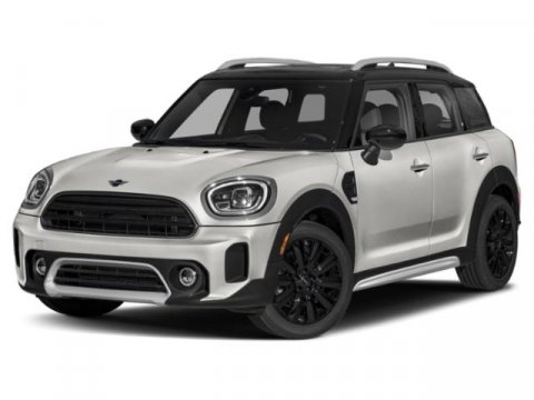 new 2021 MINI Countryman car, priced at $38,585