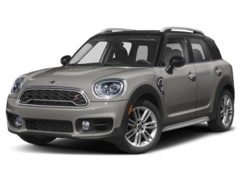 used 2018 MINI Countryman car, priced at $26,799