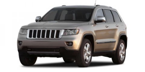 used 2012 Jeep Grand Cherokee car