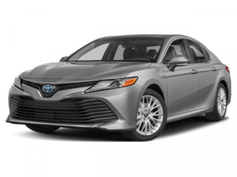 used 2020 Toyota Camry car