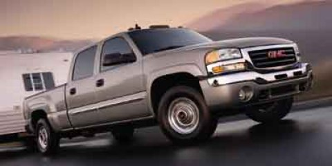 used 2003 GMC Sierra 1500HD car, priced at $12,995
