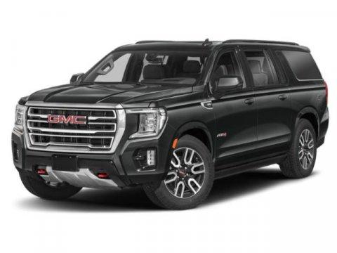 new 2021 GMC Yukon XL car, priced at $80,745
