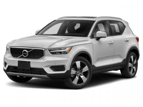 new 2021 Volvo XC40 car, priced at $47,265