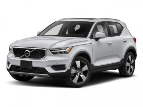 new 2021 Volvo XC40 car, priced at $45,540