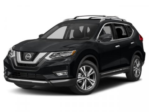 used 2018 Nissan Rogue car, priced at $23,950