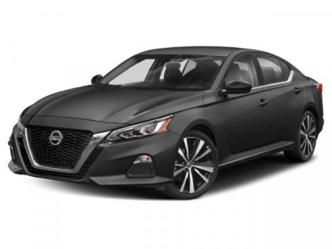new 2021 Nissan Altima car, priced at $28,390