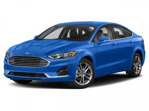 new 2020 Ford Fusion car, priced at $31,635