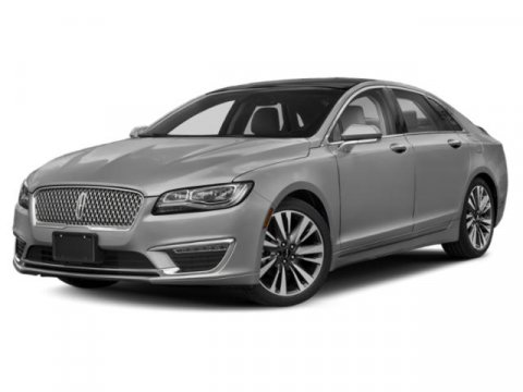 new 2020 Lincoln MKZ car, priced at $49,495