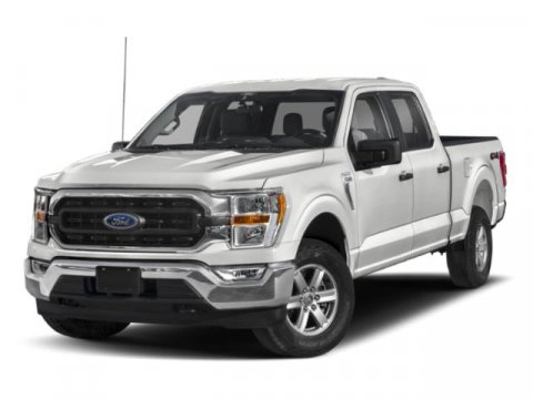 new 2021 Ford F-150 car, priced at $54,415