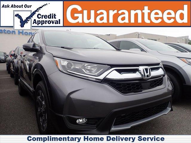 new 2018 Honda CR-V car, priced at $31,945