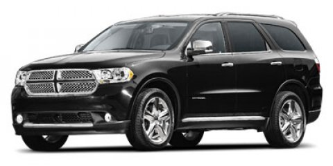 used 2012 Dodge Durango car, priced at $12,997