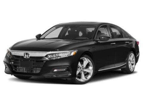 used 2018 Honda Accord Sedan car, priced at $26,497