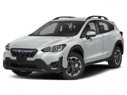 new 2021 Subaru Crosstrek car, priced at $30,896