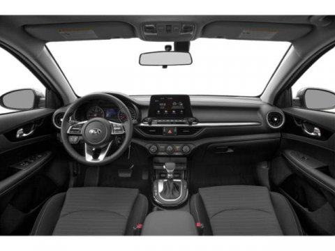 new 2019 Kia Forte car