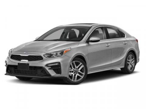 new 2020 Kia Forte car, priced at $25,245