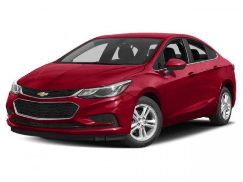 used 2018 Chevrolet Cruze car, priced at $17,522