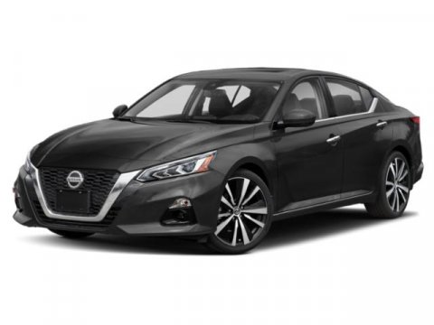 used 2019 Nissan Altima car, priced at $28,495