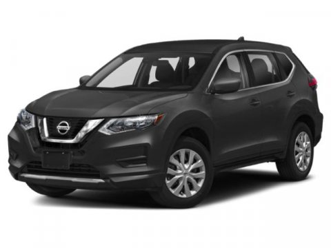 used 2018 Nissan Rogue car, priced at $21,456