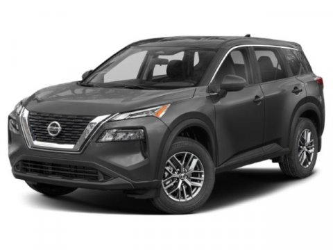 new 2021 Nissan Rogue car, priced at $39,665