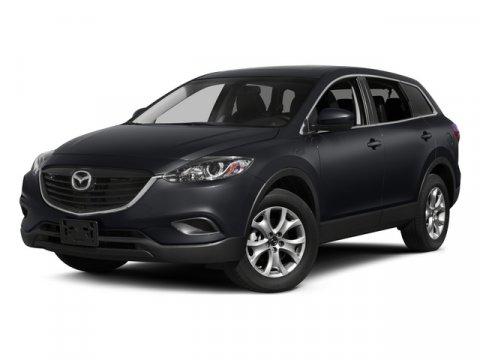 used 2015 Mazda CX-9 car, priced at $16,911