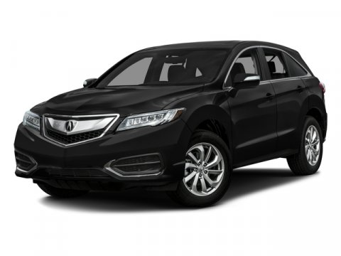 used 2016 Acura RDX car, priced at $24,511