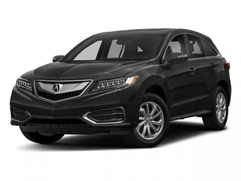 used 2018 Acura RDX car, priced at $26,811