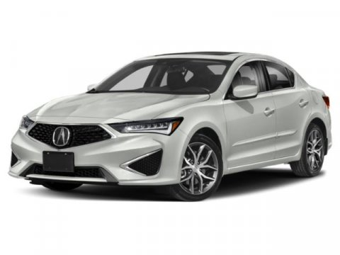 used 2019 Acura ILX car, priced at $23,911