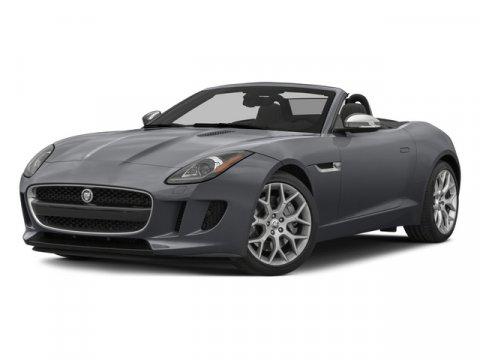 used 2015 Jaguar F-TYPE car, priced at $33,472