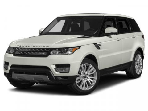 used 2015 Land Rover Range Rover Sport car, priced at $40,501