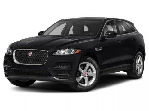 used 2018 Jaguar F-PACE car, priced at $37,771