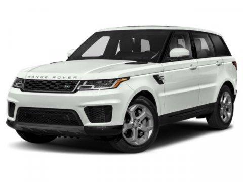 new 2020 Land Rover Range Rover Sport car