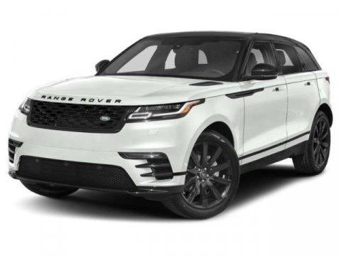new 2020 Land Rover Range Rover Velar car