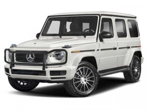 used 2020 Mercedes-Benz G-Class car, priced at $172,991