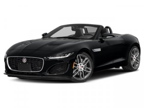new 2021 Jaguar F-TYPE car