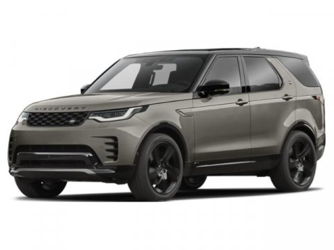 new 2021 Land Rover Discovery car