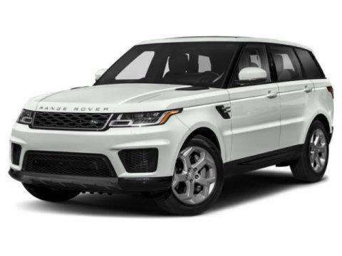 new 2021 Land Rover Range Rover Sport car