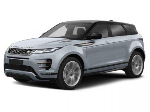 new 2021 Land Rover Range Rover Evoque car